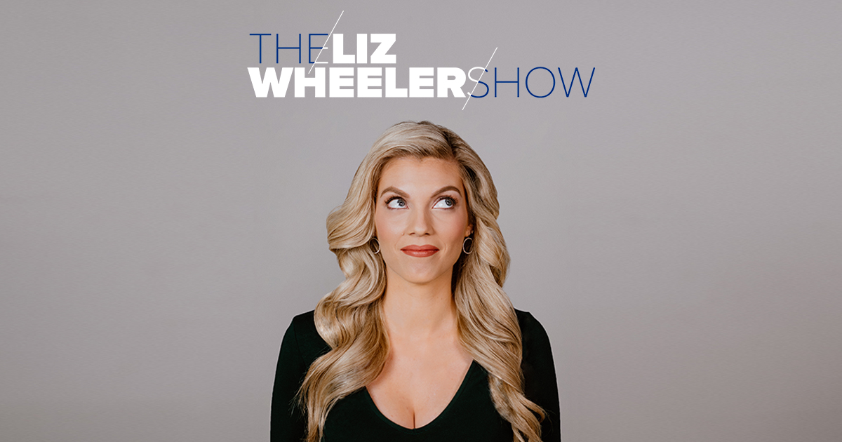 The Liz Wheeler Show | Most-anticipated new podcast of the year
